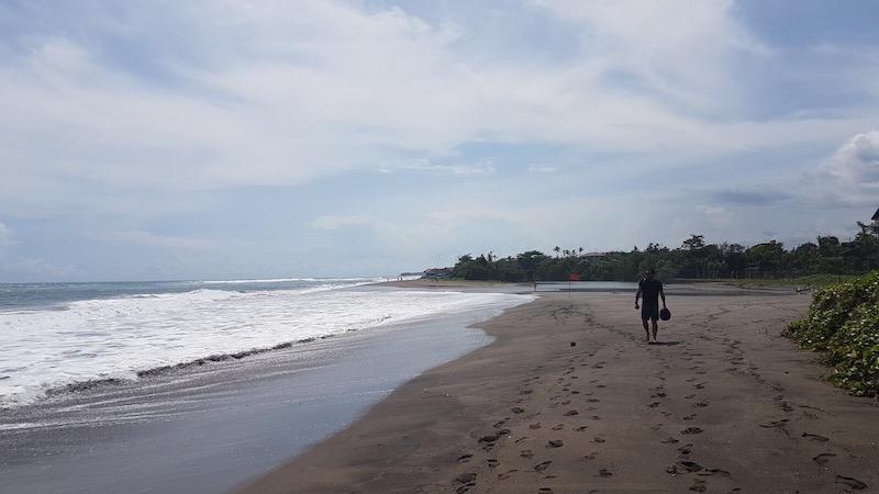Eco Beach, Bali