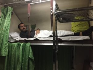 dormir tren bangkok
