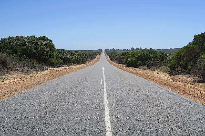 carretera australia