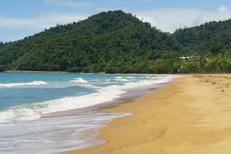 playa de costa este