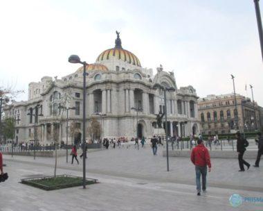 Los 15 lugares imprescindibles de la Ciudad de México