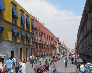 Qué ver en la Ciudad de México en 5 días