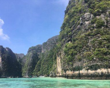 Diario de viaje #11: Tailandia, eres mejor de lo que cuentan