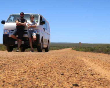 Consejos para recorrer Australia en furgoneta, campervan o caravana