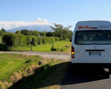 Consejos para recorrer Nueva Zelanda en furgoneta, campervan o caravana