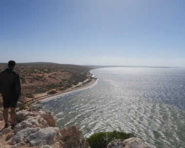 Qué ver en la costa oeste de Australia en un viaje en furgoneta