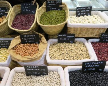 Dónde comprar a granel en Palma de Mallorca